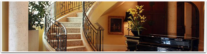 chicago marble stairs granite countertops