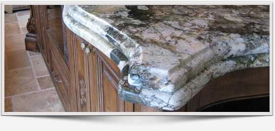 chicago waterjet cutting countertop granite countertops