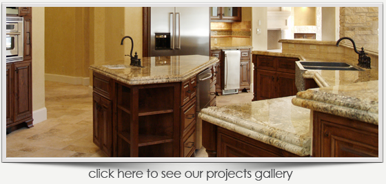 project gallery granite countertops