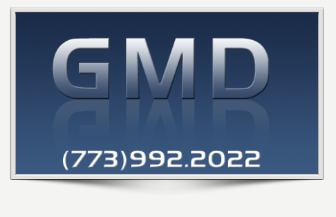 gmd logo granite countertops