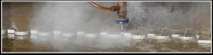 waterjet marble chicago cutting granite countertops