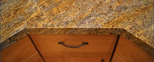 Benefits of Kitchen Granite Countertops