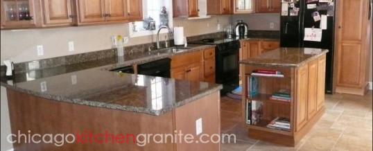Experience the excellence of natural granite stone.