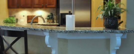 Chicago Kitchen Granite: How to Choose Granite Countertop Colors