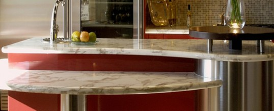 Chicago Kitchen Granite Countertops – Local Granite Experts