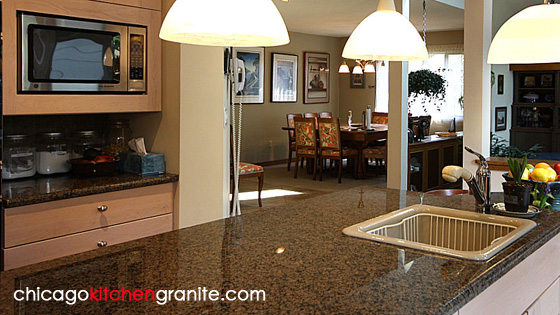Chicago Granite Experts - Welcome to Granie World ! Chicago ...
