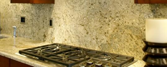 Chicago Kitchen Granite Countertops Benefits