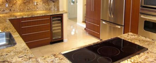 Chicago Kitchen Granite Countertops Beauty