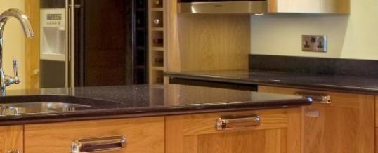 Cleaning Granite Countertop
