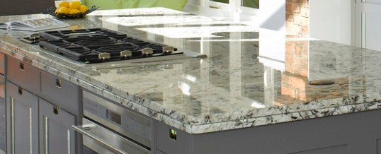 Kitchen Granite Unlike Anything You've Ever Seen Before